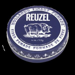 פומייד כחול פייבר – רוזל
