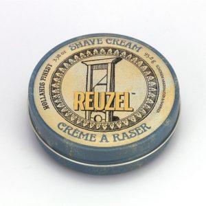 קרם גילוח – רוזל